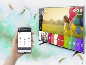 Cách chia sẻ màn hình điện thoại lên Tivi siêu dễ