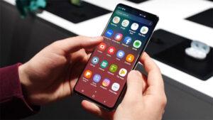 Cạc Chặn Số Điện Thoại Trên Samsung Để Không Bị Làm Phiền