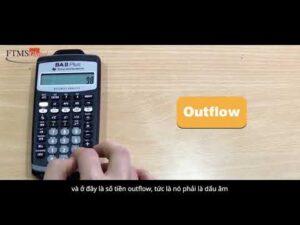 Hướng dẫn sử dụng máy tính tài chính Texas Instruments BA II Plus (Link download trong phần mô tả)