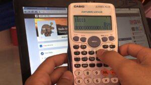 QD – Hướng Dẫn Chuyển Đổi Các Hệ Cơ Số Bằng Máy Tính Casio Fx-570es Plus