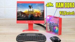 Chế Máy Tính PC Mini Cấu Hình Khủng – Raspberry Pi 4 Model B