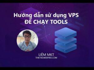 Hướng dẫn sử dụng VPS trên máy tính   Thietkewebfree.com
