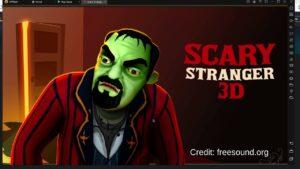 Scary Stranger 3D PC – Cách tải trên Máy tính Windows rất mượt, nhanh