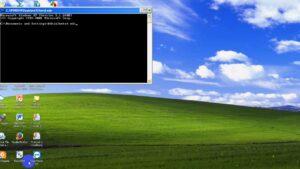 sửa lỗi máy tính bàn không vào được mạng