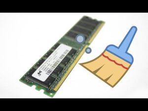 Tối ưu máy tính nhờ giải phóng Ram