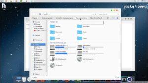Hướng dẫn biến OneDrive thành một ổ cứng trên máy tính