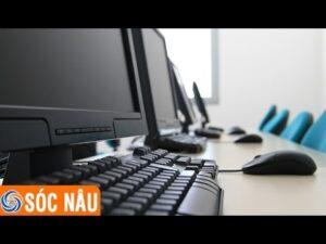 Tại sao máy tính hay bị khởi động lại