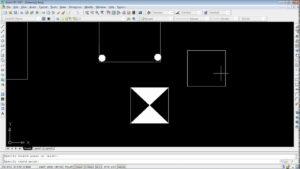 Cách dùng lệnh vẽ solid trong Autocad