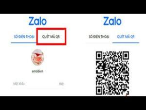 Cách đăng nhập Zalo của người khác trên máy tính mà không cần mật khẩu