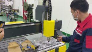 Tất tần tật hướng dẫn sử dụng A-Z Cài đặt Máy CNC 1325 – NCstudio