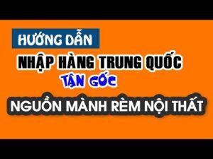 NGUỒN HÀNG LINH PHỤ KIỆN MÁY TÍNH GIÁ CẠNH TRANH TẠI TRUNG QUỐC | Nguyễn Trí Long – ochivi.com