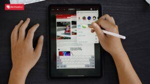 [TỔNG HỢP] 60+ Tính Năng CỰC XỊN Trên iPadOS 15 Beta  Điện Thoại Vui TV