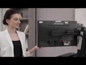 Giới thiệu chân màn hình vi tính đa năng North Bayou [NB] L100