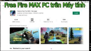 Free Fire MAX PC – Cách tải và chơi trên Máy tính Windows nhẹ, mượt