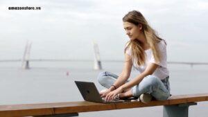 AMAZONSTORE.VN – Hướng dẫn sử dụng laptop đúng cách