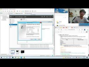 Lab3a Mạng máy tính