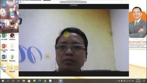 Hướng Dẫn Cách Tham Gia Hội Thảo Trực Tuyến Bằng Máy Tính   Ngô Minh Tuấn   Học Viện CEO Việt Nam
