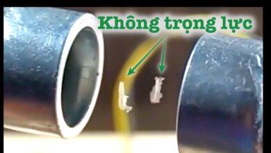 Photo of ✅ Hướng dẫn làm môi trường KHÔNG TRỌNG LỰC bằng sóng siêu âm + Arduino