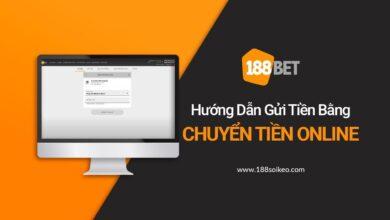 Photo of Hướng Dẫn Gửi Tiền Bằng Chuyển Tiền Online Trên Máy Tính
