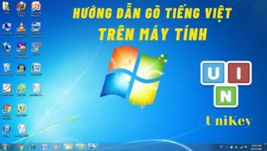 Photo of Hướng dẫn gõ Tiếng Việt trên máy tính – Cho người mới bắt đầu
